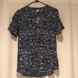 Old Navy Women's Top Large